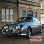 1961 Jaguar Mk 11 3.4 For Sale (6)