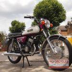 1972 Yamaha CS5 200 Electric For Sale (3)