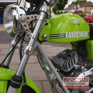 1974 Fantic TI 50 Classic Moped For Sale (3)