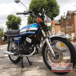 1976 Yamaha RD250C For Sale (1)