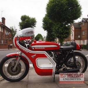 1977 Honda CR CB750 Classic Bike For Sale (6)