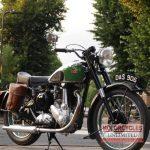 1949 BSA B33 For Sale (11)