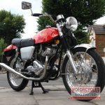 1971 Norton Commando 750 Fastback For Sale (3)