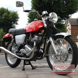 1971 Norton Commando 750 Fastback For Sale (3)