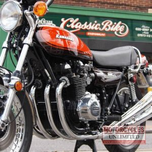 1973 Kawasaki Z1 900 For Sale (2)