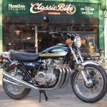 1974 Kawasaki Z1B For Sale (12)