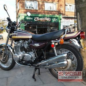 1975 Kawasaki Z1B For Sale (1)