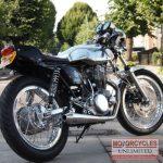 1983 Yamaha SR TT 500 Cafe Racer For Sale (1)