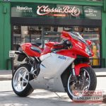2004 MV Agusta F4 1000 R For Sale (1)