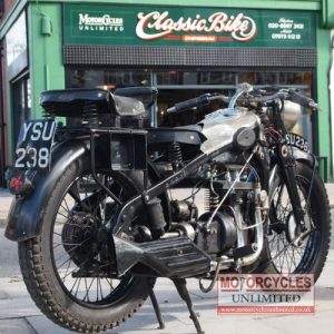 1931 Dresch Monobloc 500 For Sale (12)