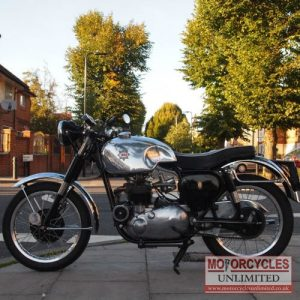 1954 BSA Shooting Star For Sale (11)