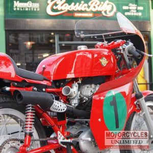 1961 Ducati 250 Vintage Racing Motorcycle For Sale (8)