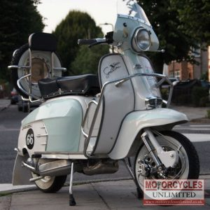 1966 Lambretta Li SX200 For Sale (7)