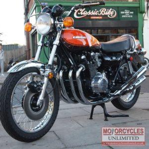 1972 Classic Kawasaki Z1 900 For Sale (2)