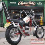 1976 Fantic Chopper Classic Moped For Sale (2)