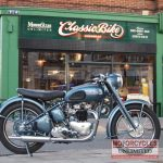 1954 Triumph 6T Thunderbird For Sale (12)