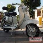 1959 Lambretta Li 150 Series 1 For Sale (1)