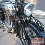1939 BSA M22 500 OHV Twinport For Sale (6)