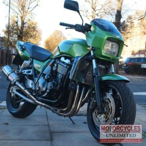 1999 Kawasaki ZRX1100 R For Sale (2)