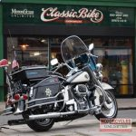1971 Harley Davidson Classic CHP Shovelhead For Sale (1)