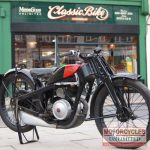 1935 Coventry Eagle Silent Superb For Sale (100)