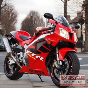 2000 Honda VTR1000 SPY SP1 First Edition WSB For Sale (1)