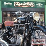 1933 BSA 500 Vintage Motorbike For Sale (7)