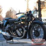1938 BSA M20 Vintage 500cc For Sale (2)