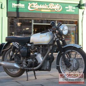 1958 Velocette 500 Clubmans Classic For Sale (6)