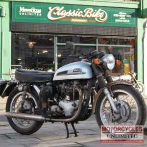 1965 Norton Atlas 750 For Sale (6)