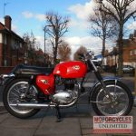 1967 BSA A65S Spitfire For Sale (4)