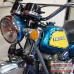 1972 Honda SL350 Classic Honda For Sale (6)