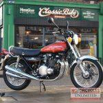 1973 Kawasaki Z1 900cc Kawasaki Classic For Sale (5)
