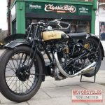 1929 Raleigh 500cc OHV Sport For Sale (2)
