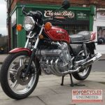 1979 Honda CBX1000 Z Classic Honda For Sale (1)