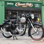 1951 Norton ES2 500cc Classic For Sale (12)