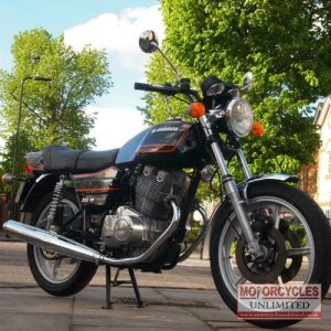 1983 Laverda Alpino 350 For Sale (11)