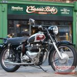1956 Matchless G9 For Sale (6)