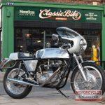 1968 Triumph Rickman Metisse For Sale (10)