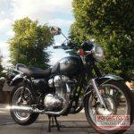 Kawasaki W800 EJ800 ABF For Sale (1)