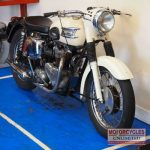 1962 Triumph T110 650 Tiger For Sale (5)