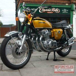 1970 Honda CB750 K0 For Sale (5)