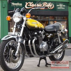 1974 Kawasaki Z1A 900 For Sale (9)