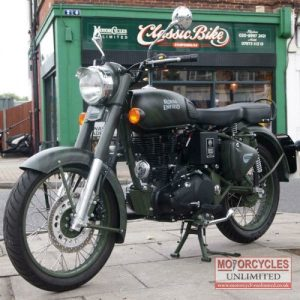 Royal Enfield Bullet For Sale (4)