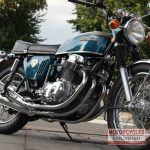 1969 Honda CB750 Sandcast For Sale (2)