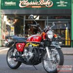 1970 Honda CB750 K0 Classic For Sale (1)
