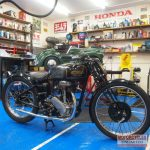 1938 Rudge Ulster 500 For Sale (3)