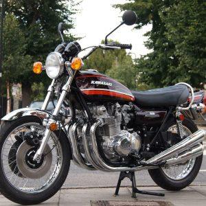 1974 Kawasaki Z1A 900 Classic For Sale (8)