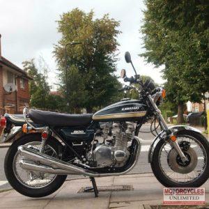 1974 Kawasaki Z1B 900 Classic For Sale (3)