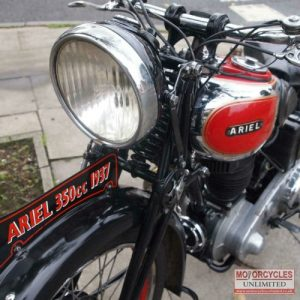 1937 Ariel Red Hunter NH1 350 For Sale (6)